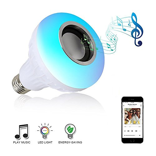 Landscape Lights With Speakers in US - 4