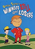 img - for Winners Still Aren't Losers - Donald Trump book / textbook / text book