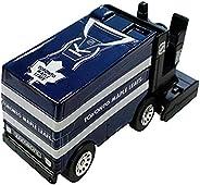 Top Dog NHL Zamboni Ice Resurfacer Bottle Opener Toronto Maple Leafs, One Size, Other