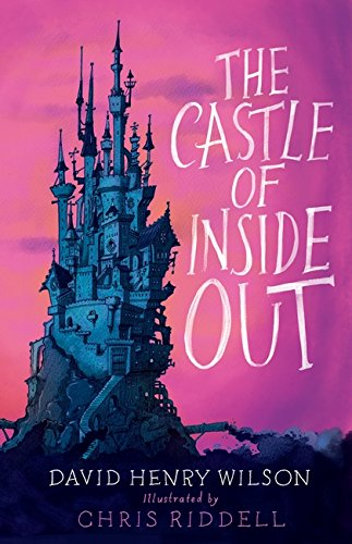 Download The Castle of Inside Out pdf