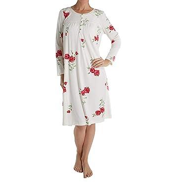 Carole Hochman Women s Luxe Cozy Fleece Waltz Gown at Amazon Women s ... 188fd95f1