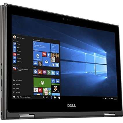 """Dell Inspiron 13.3"""" 2 in 1 FHD IPS Touchscreen"""