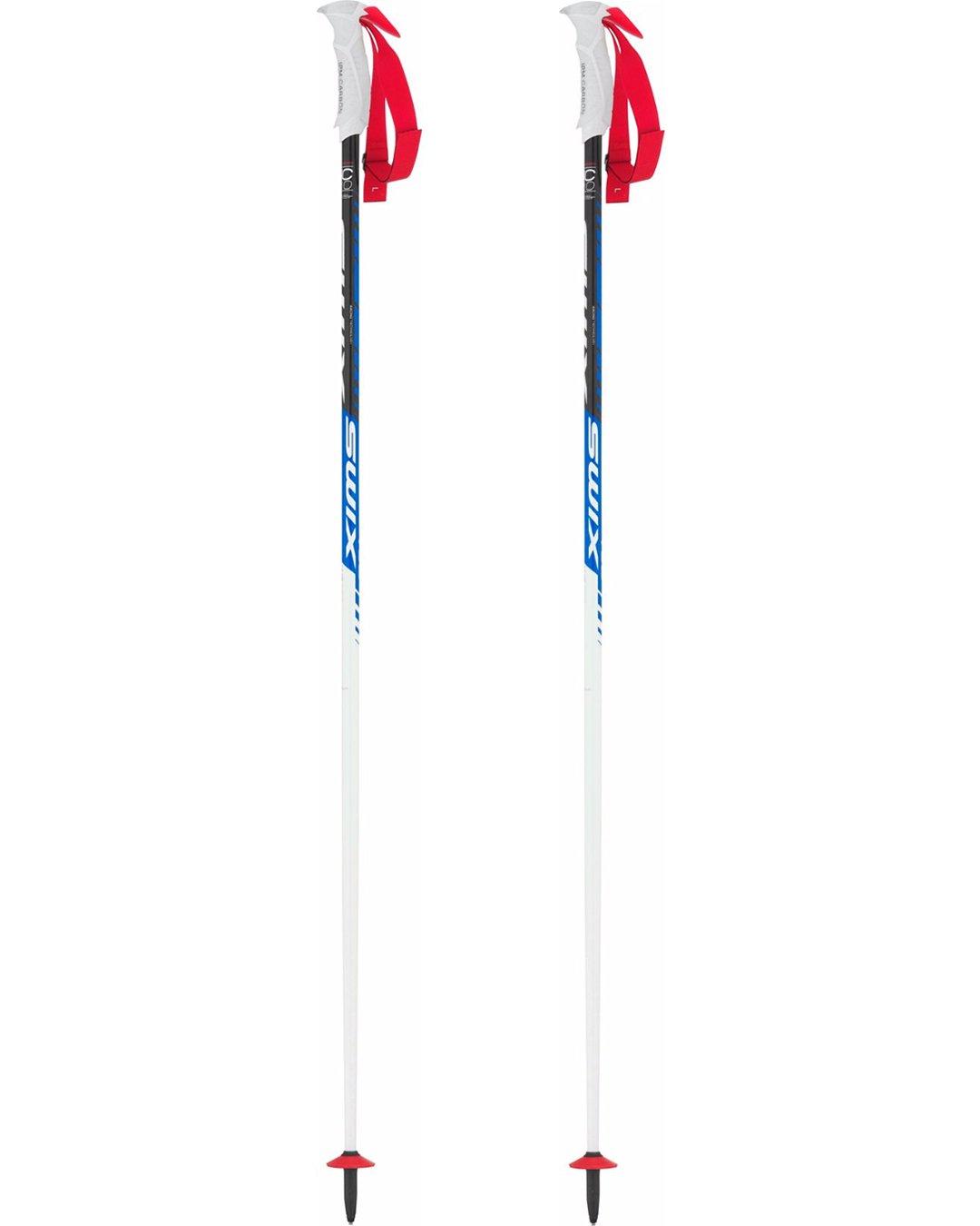 Swix WC Pro SL Premium Aluminum Slalom Race Poles