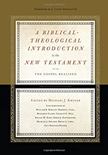The message of acts in the history of redemption dennis e a biblical theological introduction to the new testament the gospel realized fandeluxe Gallery
