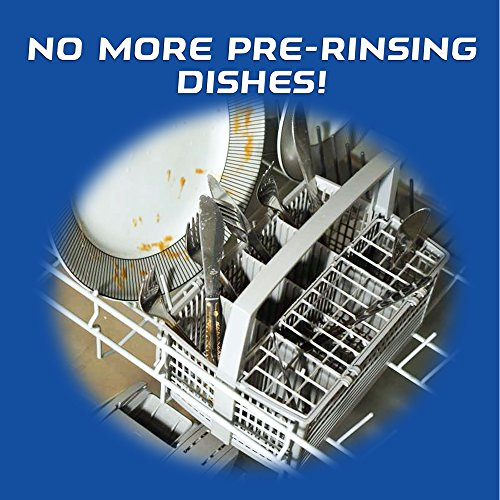 Finish All In 1 Powerball 54ct Fresh Dishwasher
