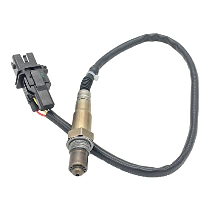 Brand New Downstream O2 Oxygen Sensor For Mini Cooper 2002-2008 EFF