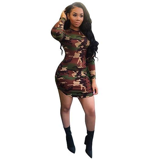 74ea6a8d01e Amazon.com  Clearance! Women Sexy Dress