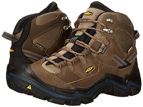 05e4966791c6 KEEN Men s Durand Mid WP Hiking Boot - Shoes Online Shop