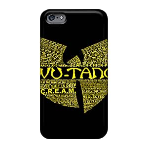Apple Iphone 6 Plus UXM6444UGde Support Personal Customs High-definition Wu Tang Clan Series Anti-Scratch Hard Cell-phone Cases -AlainTanielian
