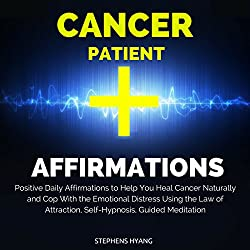 Cancer Patient Affirmations