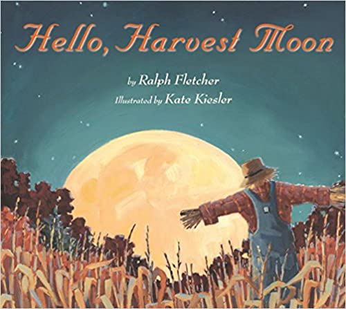 Book Hello, Harvest Moon