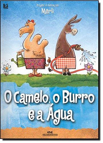 O Camelo, o Burro e a Água