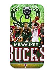 7762659K906636788 milwaukee bucks nba basketball (1) NBA Sports & Colleges colorful Samsung Galaxy S4 cases