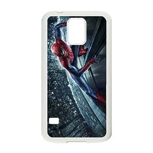 Samsung Galaxy S5 Phone Case Spider Man SC92652