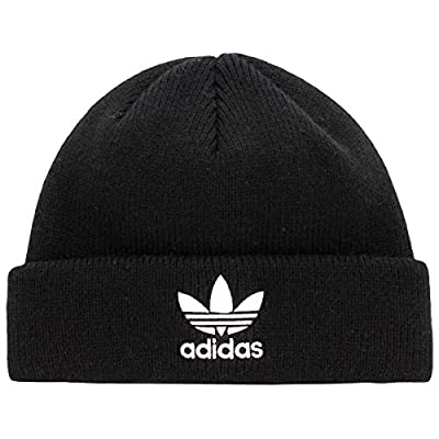 adidas Unisex Youth Originals Trefoil Ii Beanie from Agron Hats & Accessories