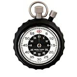 MARATHON ST194003 Instantaneous Return Time-Out Single Action Mechanical Stopwatch