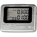 TITLE Boxing   Training Timer