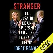 Stranger [Spanish Edition]