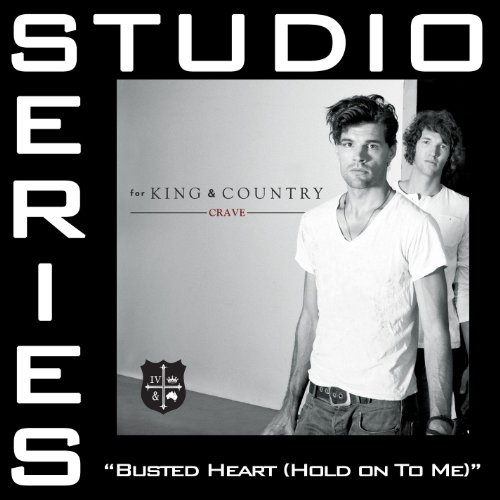 Busted Heart (Hold On To Me) [...