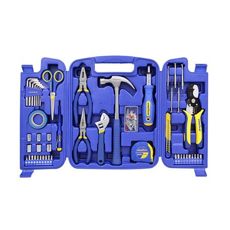 Goodyear 149 Pcs Ultimate Smart Tool Kit