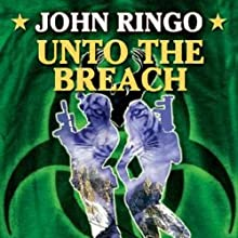 Unto the Breach: Paladin of Shadows, Book 4 Audiobook by John Ringo Narrated by Jeremy Arthur