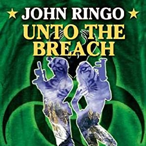 Unto the Breach Audiobook