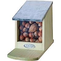 Esschert Design WA09 1 x eekhoorntje voederhuis