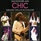 Greatest Hits Live in Concert [Import anglais]