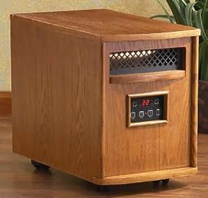 Lifesmart 1500W Infrared Heater
