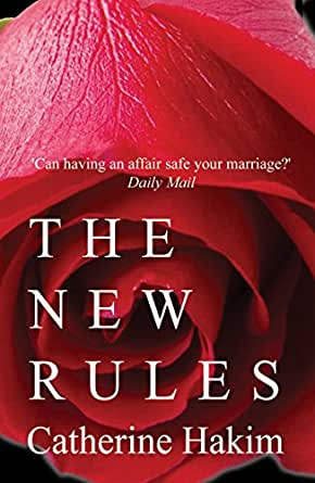 the new rules internet dating playfairs Can an affair help your marriage--maybe considerations of infidelity and intimacy from lesli doares nc the new rules: internet dating, playfairs and erotic.