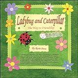 Ladybug and Caterpillar, Rosie Pova, 1604749504
