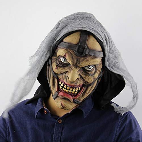 Party Masks - Halloween Mask Horror Masks Adult Masquerade Anonymous ...