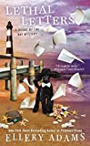Lethal Letters (A Books by the Bay Mystery)