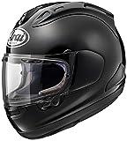 ARAI motorcycle helmet full face RX-7X GLASS BLACK (63-64Cm)