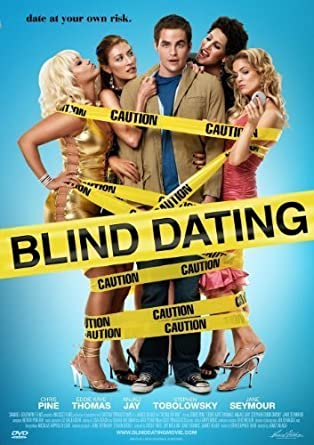 Blind dating geo