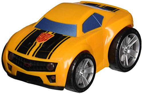 [해외] TRANSFORMER TOY CAR - TRANSFORMERS BUMBLEBEE -BUMBLEBEE TRANSFOMERS CARS