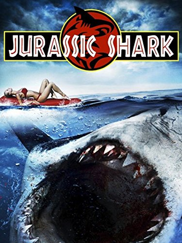 jurrasic shark - 1