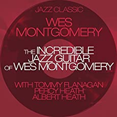 Movin' Along (album) by Wes Montgomery : Best Ever Albums