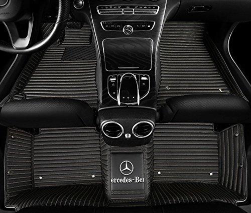 car mats for bmw 525 - 9