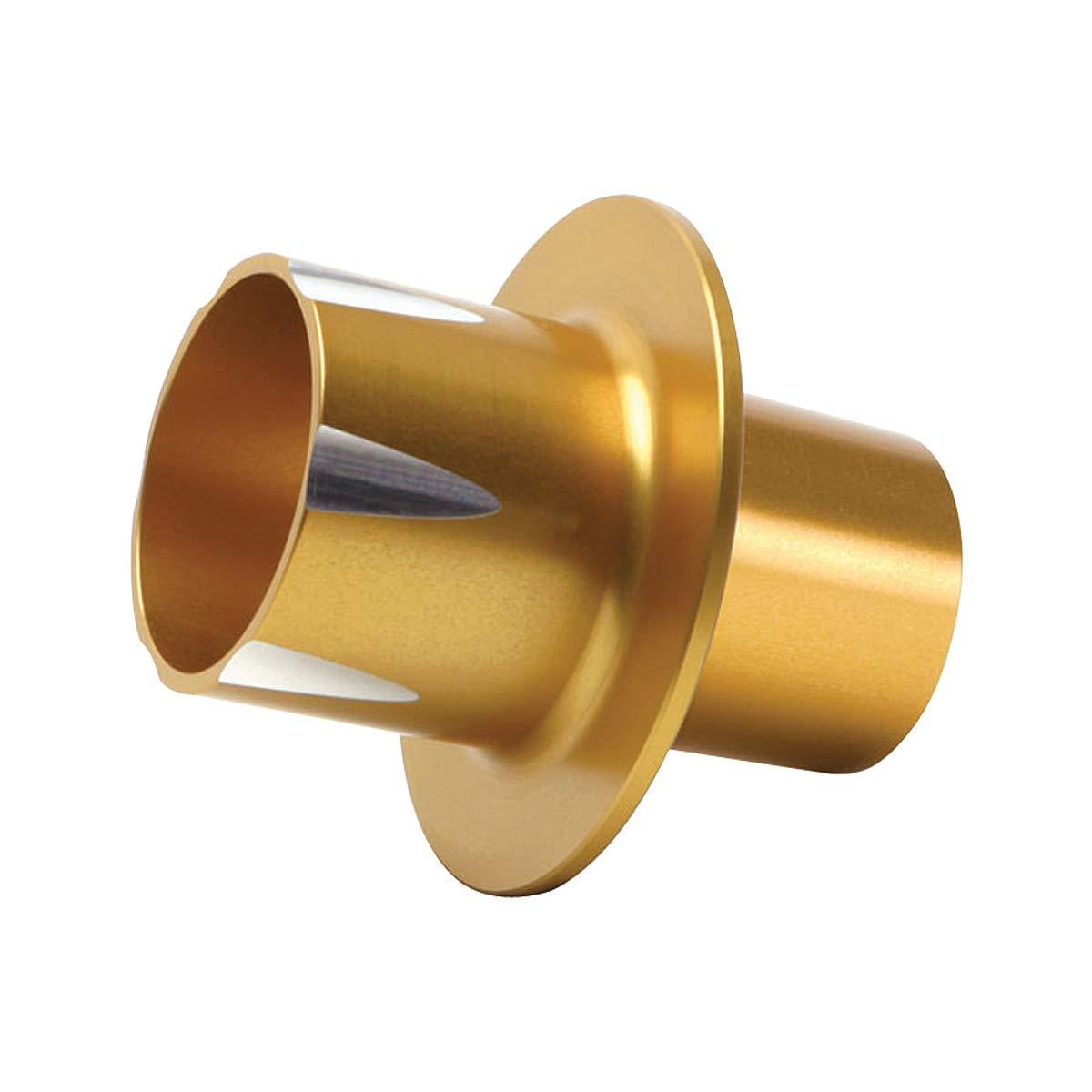 Tbr 93-0025G P1-X Powertip Silencer Insert Gold