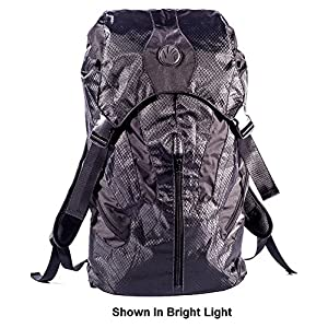 "SLAPPA KAMPUS 17"" - 18"" Laptop Backpacks - Feather-lite, Super-Cush Laptop Compartment, Fits Asus ROG GL Series, Alienware 17"", Origin PC and many others"