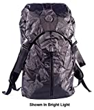 SLAPPA KAMPUS 17' - 18' Laptop Backpacks - Feather-lite, Super-Cush Laptop Compartment, Fits Asus ROG GL Series, Alienware 17', Origin PC and many others
