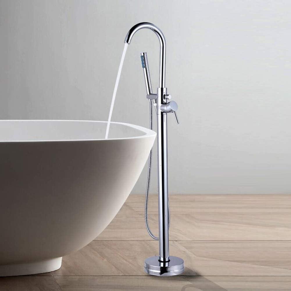 Amazon Com Gyy Tap Floor Standing Bathtub Faucet Floor Standing