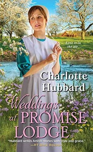 Weddings Promise Lodge Charlotte Hubbard product image