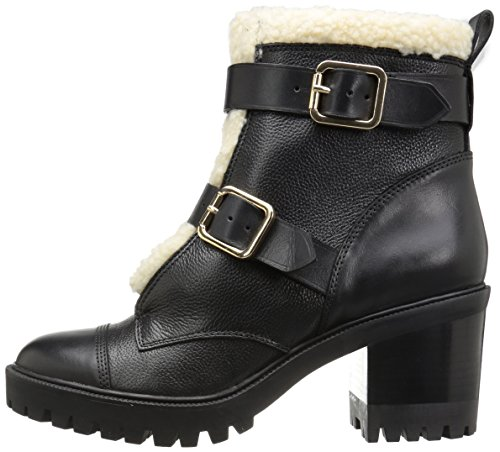 Mujeres Multi Black Nine Botas West Talla Bqxn6w0A