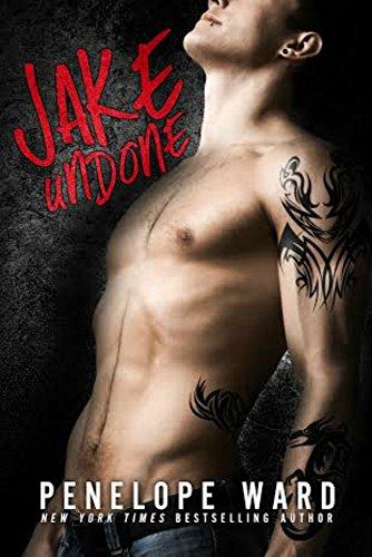 Jake Undone cover