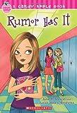 Rumor Has It (Candy Apple #23)