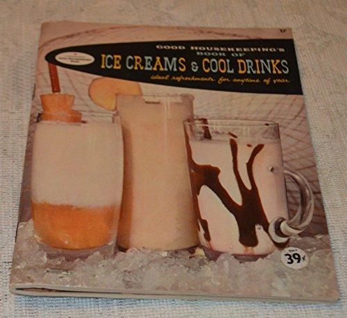 Good Housekeeping's Book Of Ice Creams & Cool Drinks]()