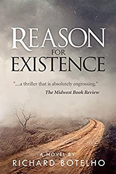 Reason for Existence by [Botelho, Richard]