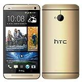 HTC One M7 Gold 32GB Unlocked Smart Phone 3/4G LTE